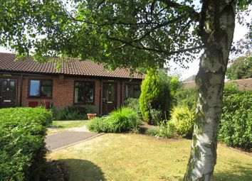 Thumbnail 2 bed terraced bungalow for sale in Magnolia Close, Strelley, Nottingham