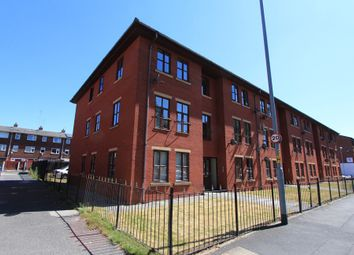 2 bed flat for sale in Hudson Court 61 Ardwick Green North, Manchester M12