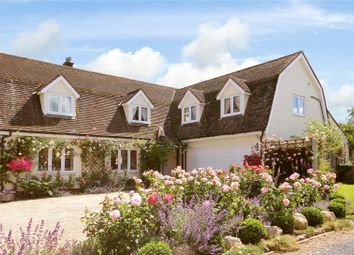 4 bed detached house for sale in Glebe Lane, Little Easton, Dunmow, Essex CM6