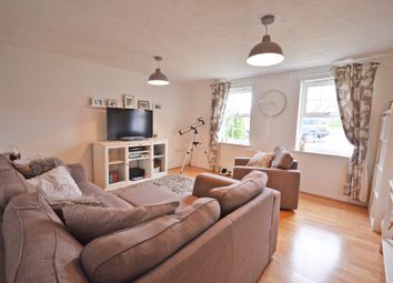 Thumbnail 2 bed flat to rent in Carew Close, Chafford Hundred, Grays