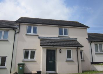 Thumbnail 2 bed terraced house for sale in Pentowan Gardens, Loggans, Hayle