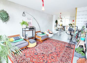 Thumbnail 2 bedroom flat for sale in Berger Road, London