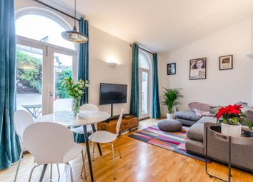 Thumbnail 2 bed property to rent in Mortimer Road, De Beauvoir Town