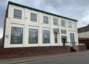Thumbnail Warehouse to let in Craster Street, Sutton-In-Ashfield
