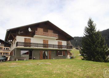Thumbnail 3 bed apartment for sale in Rhône-Alpes, Savoie, Crest-Voland