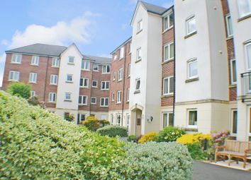 Thumbnail 1 bed flat for sale in Kingsley Court, Aldershot