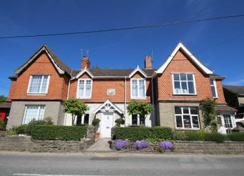 Moormead Road, Wroughton, Swindon SN4. 4 bed terraced house for sale