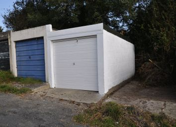 Thumbnail Parking/garage to rent in Sowden Park, Barnstaple