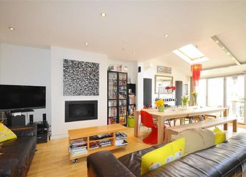 Thumbnail 6 bed terraced house for sale in Grand Drive, Leigh-On-Sea, Essex