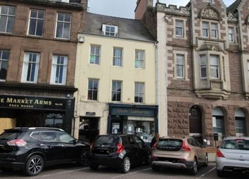Thumbnail 4 bed flat to rent in High Street, Montrose