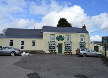 Thumbnail 4 bed property for sale in Ponsticill, Merthyr Tydfil, Mid Glamorgan