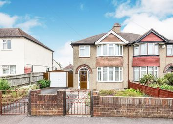 3 bed semi-detached house for sale in The Grates, Oxford OX4