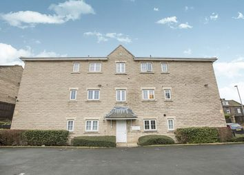 Thumbnail 1 bed flat to rent in Glastonbury Court, Bradford