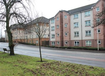 Thumbnail 2 bed flat to rent in Marjory Court, Bathgate