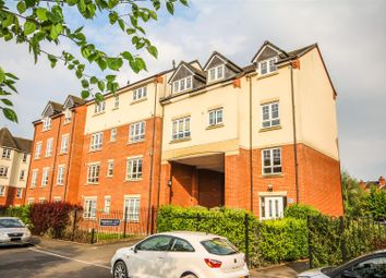 Thumbnail 1 bed flat for sale in Turberville Place, Warwick