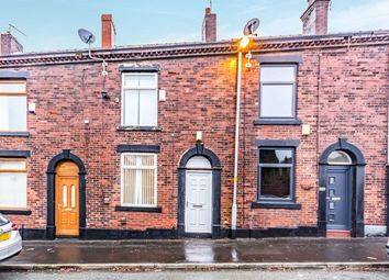Thumbnail 3 bed terraced house to rent in Copley Street, Shaw, Oldham