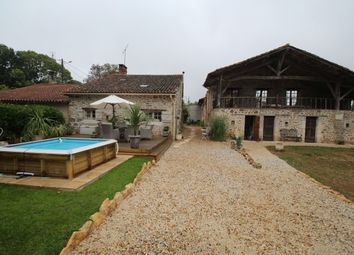Thumbnail 2 bed country house for sale in Cherves-Châtelars, Charente, France