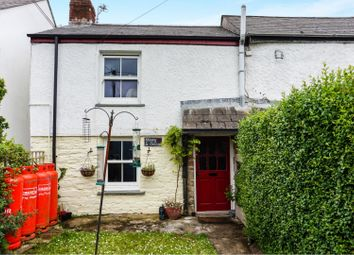 Thumbnail 2 bed cottage for sale in Goonown, St Agnes