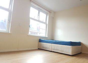 Thumbnail Studio to rent in Egginton Street, Highfields, Leicester