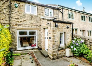 Thumbnail 2 bed terraced house for sale in Highgate Lane, Lepton, Huddersfield, West Yorkshire