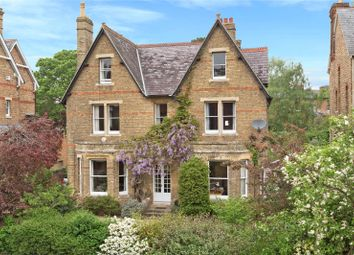 Thumbnail Detached house for sale in Norham Road, Oxford, Oxfordshire