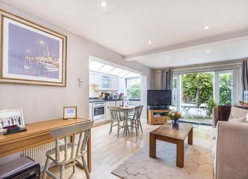 Thumbnail 2 bedroom flat to rent in Monck's Row, West Hill Road, London