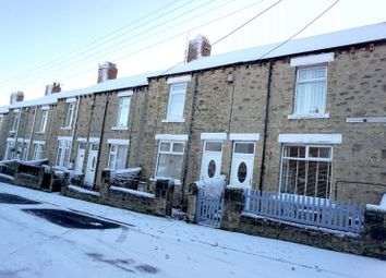 Thumbnail 2 bed terraced house to rent in Sylvia Terrace, Shield Row, Stanley