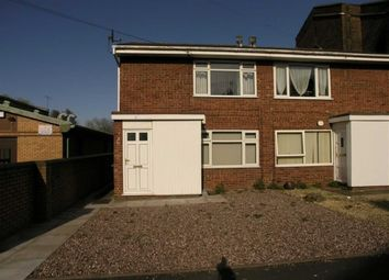 Thumbnail 1 bedroom flat for sale in Wood Street, Tipton