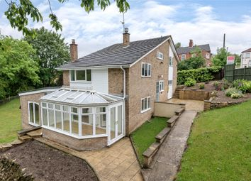 Thumbnail 4 bed detached house for sale in Stainby Road, Colsterworth