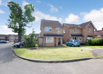 Thumbnail 1 bed detached house to rent in St. Annes Close, Watford