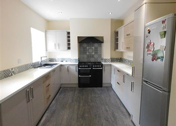 Thumbnail 4 bed flat to rent in Crellin Street, Barrow-In-Furness