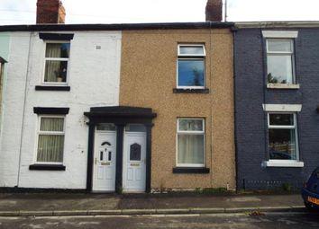 Thumbnail 2 bed terraced house for sale in Bournes Row, Hoghton, Preston, Lancashire