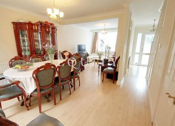 Thumbnail 3 bed terraced house for sale in Bradley Road, Enfield