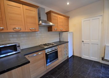 Thumbnail 5 bedroom terraced house to rent in Parliament Road, Middlesbrough