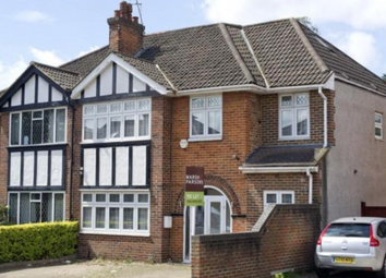 Thumbnail 4 bed semi-detached house to rent in Gibbon Road, London