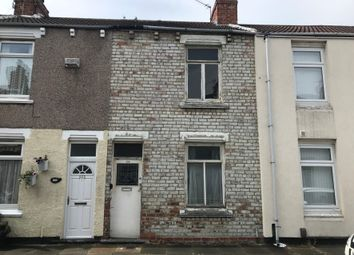 Thumbnail 2 bedroom terraced house for sale in 120 Essex Street, Midddlesbrough, Cleveland