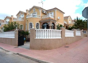 Thumbnail 3 bed detached house for sale in San Miguel, Alicante, Spain