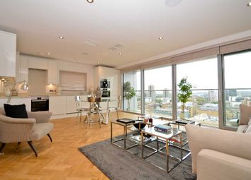 Thumbnail 2 bed flat to rent in Commercial Road, London, Aldgate