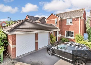 4 bed detached house for sale in Well Oak Park, Exeter EX2