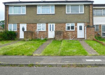 Thumbnail 2 bed terraced house to rent in Tatler Close, Lordswood, Chatham, Kent