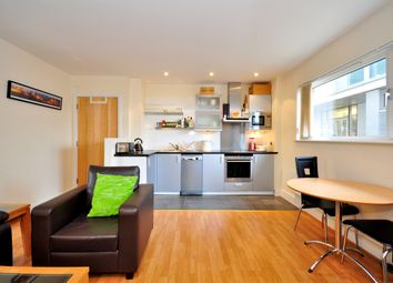 Thumbnail 1 bedroom flat to rent in East Lane, London