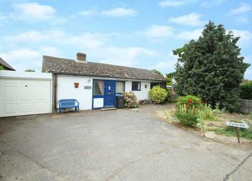 Thumbnail 2 bed detached bungalow for sale in Fynalea, Melford Road, Sudbury