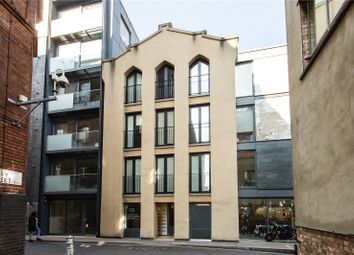 Thumbnail 2 bed flat for sale in Dallington Street, Clerkenwell, London