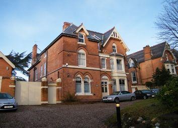 Thumbnail 3 bedroom property to rent in Westfield Road, Edgbaston, Birmingham