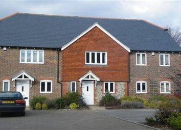 Thumbnail 3 bedroom end terrace house to rent in Sycamore Court, Findon, Worthing