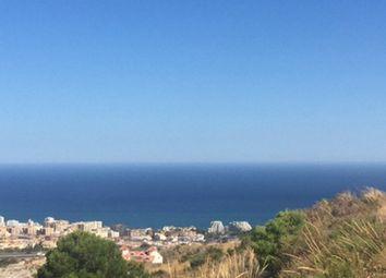 Thumbnail Land for sale in Spain, Málaga, Benalmádena