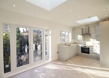 4 bed terraced house for sale in Ridge Road, Winchmore Hill N21