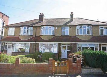 Thumbnail 3 bed terraced house for sale in Falcon Road, Hampton