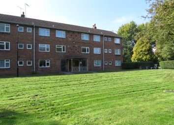 Thumbnail 3 bed flat to rent in Verbena Close, Hall Green, Coventry