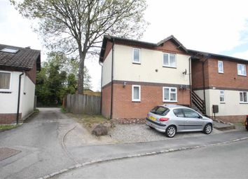 Thumbnail 1 bed flat for sale in The Knolls, Gains Park, Shrewsbury